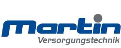 logo_Haustechnik Martin